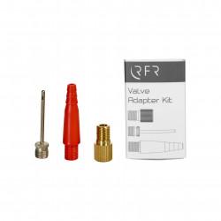 Adaptor Valva Cube RFR cu Ac pentru Mingii
