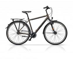 Bicicleta CROSS Citerra man city 28''
