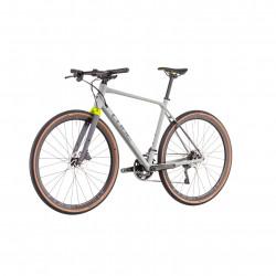 Bicicleta CUBE SL ROAD PRO Lunar Green