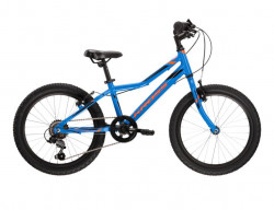 "BICICLETA KROSS HEXAGON MINI 1.0 20"" BLUE ORANGE"