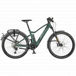 Bicicleta SCOTT Axis eRIDE Evo Speed