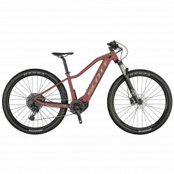 Bicicleta SCOTT Contessa Active eRIDE 920
