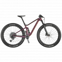 Bicicleta SCOTT Contessa Spark RC 900 WC