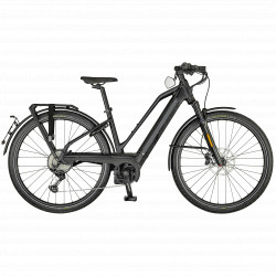 Bicicleta SCOTT Silence eRIDE 20 Lady Speed
