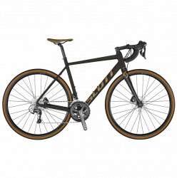Bicicleta SCOTT Speedster 20 disc