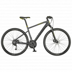 Bicicleta SCOTT Sub Cross 30 Men (KH)