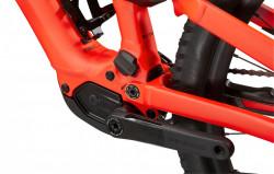 Bicicleta SPECIALIZED Turbo Levo SL Comp - Rocket Red-Black 5