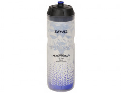 Bidon ZEFAL Arctica 75 - Silver-Blue