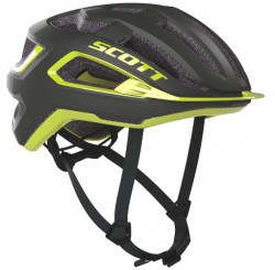 CASCA SCOTT ARX PLUS DARK GREY YELLOW S