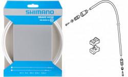 Conducta Frana Shimano Deore SM-BH90-SS 100cm Alb
