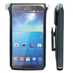 "Husa Smartphone Topeak 5-6"" TT9840B neagra prindere inclusa"