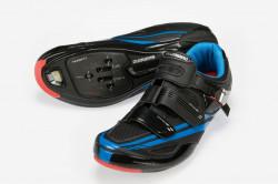 Pantofi SPD Shimano Road SH-R107L negru 42