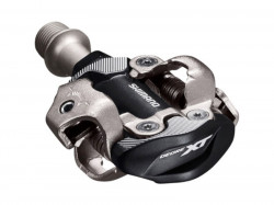 Pedale Shimano Deore XT PD-M8100, SPD, FARA catadioptrii
