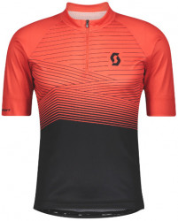 TRICOU SCOTT ENDURANCE 20 RED BLACK
