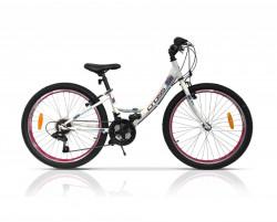 Bicicleta CROSS ALISSA - 24'' JUNIOR - ALB