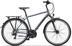 Bicicleta CROSS Areal trekking 28''