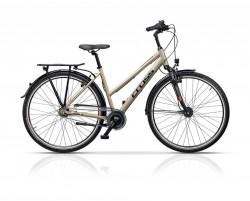 Bicicleta CROSS Citerra lady city 28''