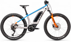 BICICLETA CUBE ACID 240 HYBRID ROOKIE PRO 400 Actionteam