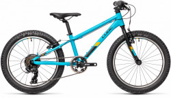 BICICLETA CUBE ACID CMPT 200 Blue Orange