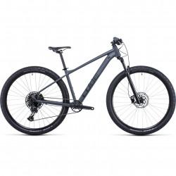 Bicicleta CUBE ACID Grey Pearlgrey
