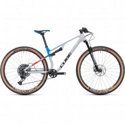 Bicicleta CUBE AMS ZERO99 C:68X SL 29 Teamline