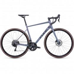 Bicicleta CUBE AXIAL WS RACE Sparklelilac Black