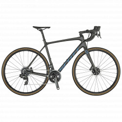 Bicicleta SCOTT Addict SE disc (KH)