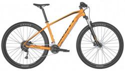 Bicicleta SCOTT Aspect 750 orange