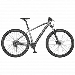 Bicicleta SCOTT Aspect 750 slate grey (KH)
