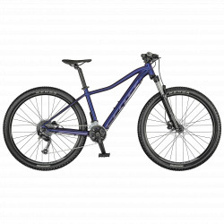 Bicicleta SCOTT Contessa Active 40 purple KH