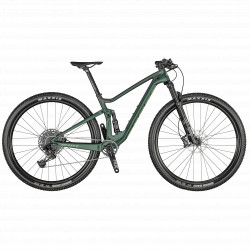 Bicicleta SCOTT Contessa Spark RC 900 Comp
