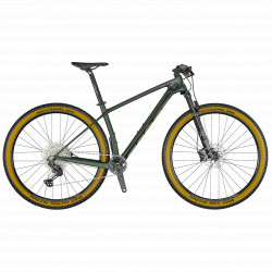 Bicicleta SCOTT Scale 930 wakame green