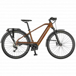 Bicicleta SCOTT Silence eRIDE 30 Men