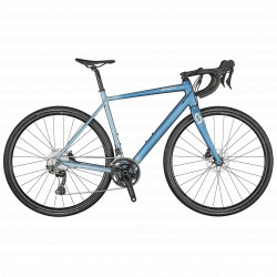 Bicicleta SCOTT Speedster Gravel 20