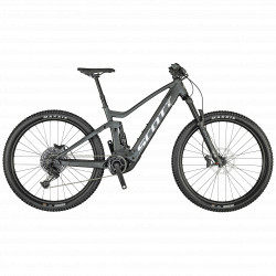 Bicicleta SCOTT Strike eRIDE 930 black