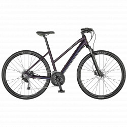 Bicicleta SCOTT Sub Cross 30 Lady (KH)