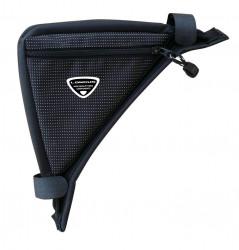 Borseta Triangle negru