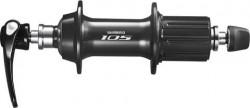 Butuc Spate Shimano 105 FH-5800-L 32H 10/11 viteze old 130mm ax 141mm negru