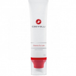 Crema Bazon Castelli Chamois Dry lube 100ml