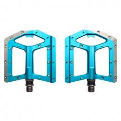 Pedale Cube Slasher Albastru