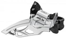 Schimbator Fata Shimano SLX FD-M675 dublu 10v 34.9 44-38T