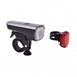 Set Lumini Cube RFR Lighting Tour 25 USB Negru