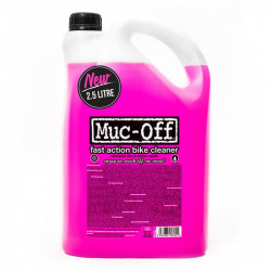 SOLUTIE MUC-OFF CYCLE CLEANER 2.5 l