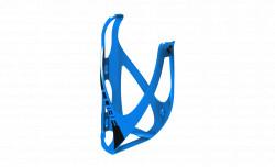 Suport bidon Cube HPP matt classic blue black 13017