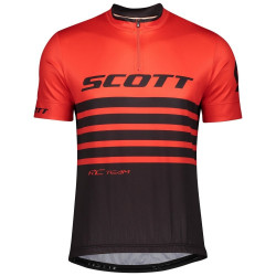 TRICOU SCOTT RC TEAM MANECA SCURTA
