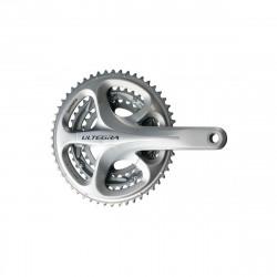 Angrenaj Shimano Ultegra FC-6703 3x10 V Brat 172.5mm Argintiu
