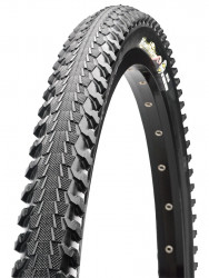Anvelopa Maxxis Wormdrive 26x1.90 60TPI 1-ply wire