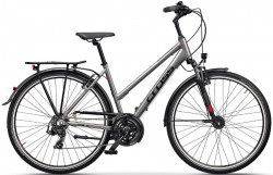 Bicicleta CROSS Arena trekking 28''