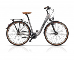 Bicicleta CROSS Citerra LS city 28''