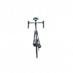 Bicicleta CUBE LITENING C:68X SL Liquidblue Carbon